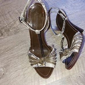 BCBG Maxazria heels 6